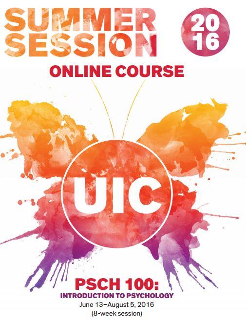 online summer courses